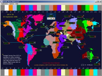 Special needs free portable program world time zones world time zones software download gumiabroncs Choice Image